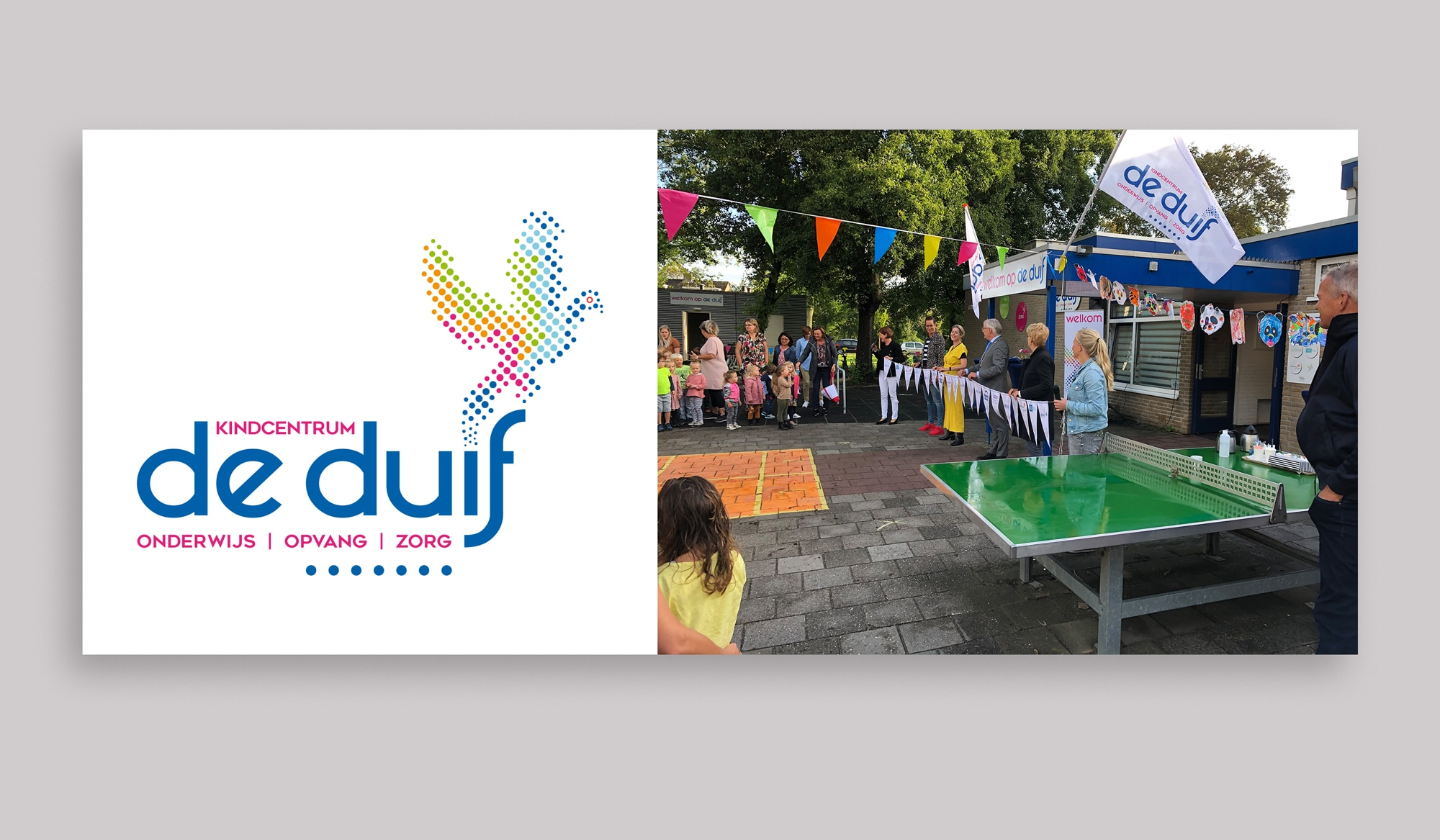 Kindcentrum de Duif
